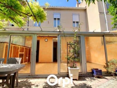 Vente maison / villa Marseille 7ème (13007)