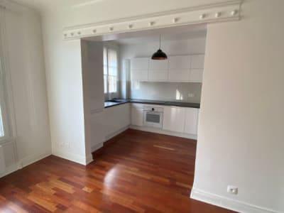 Appartement Neuilly Sur Seine 2 pièce(s) 49.50 m2
