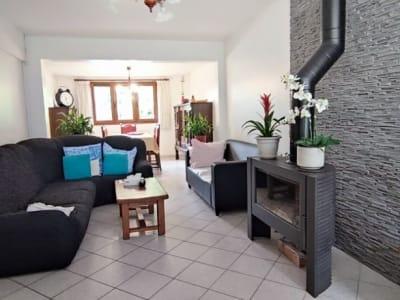 Maison 7 pièces Gonesse 120 m2
