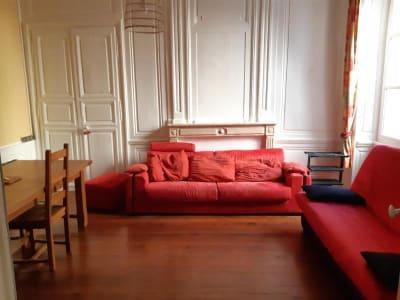 Appartement Villefranche Sur Saone - 2 pièce(s) - 68.79 m2