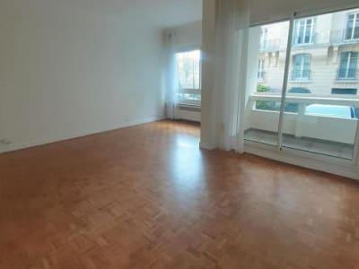 Appartement Paris - 2 pièce(s) - 51.63 m2