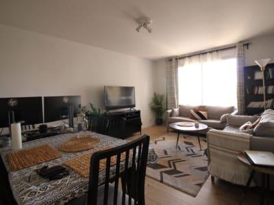 Appartement Marseille 3 pièce(s) 62 m2