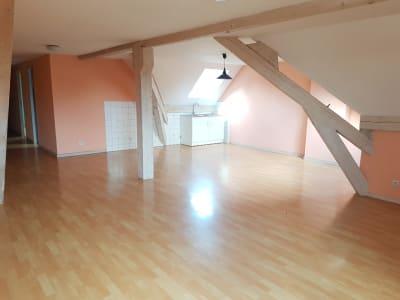 Appartement Pair Et Grandrupt 3 pièce(s) 72 m2