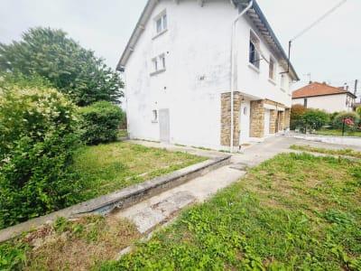 Maison familiale à Gonesse de type 5 pièces