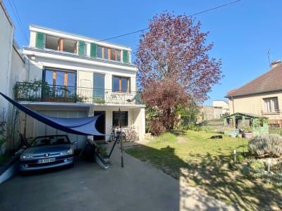 Maison Houilles 9 pièce(s) 175 m2