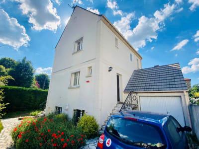 Maison Houilles 7 pièce(s) 180 m2