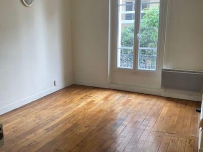 Appartement Paris - 2 pièce(s) - 37.35 m2