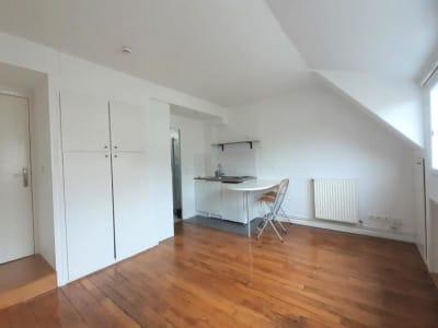 Appartement ancien Paris - 1 pièce(s) - 21.05 m2