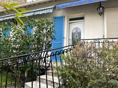 Maison Argenteuil 6 pièce(s) 125 m2
