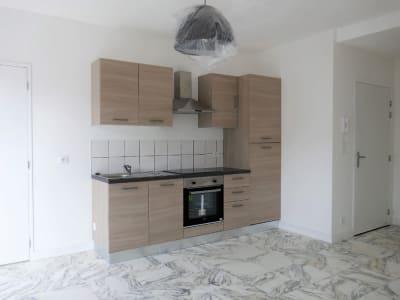 St Cyprien - Ravelin - Superbe T2 de 37 m² , entièrement refait