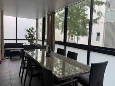 Appartement BOULOGNE BILLANCOURT - 2 pièce(s) - 50 m2