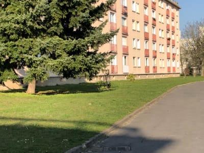 Appartement Vitry Sur Seine 4 pièce(s) 61.17 m2