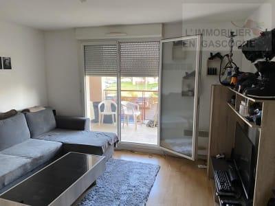 Auch - 2 pièce(s) - 34.3 m2