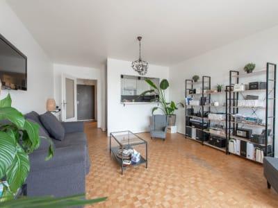 Appartement Noisy Le Grand 1 pièce(s) 34 m2