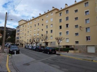 Toulon - 4 pièce(s) - 72.52 m2