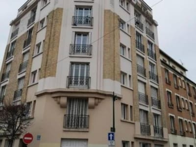 La Garenne Colombes - 1 pièce(s) - 31.38 m2