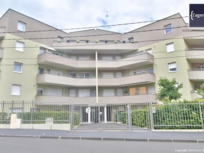 Clermont Ferrand - 4 pièce(s) - 73.68 m2