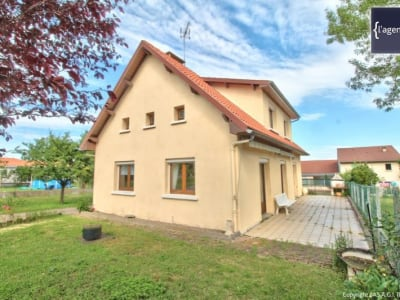 Cebazat - 6 pièce(s) - 150 m2