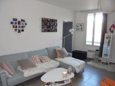 Lunel - 3 pièce(s) - 50 m2