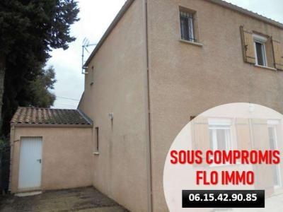 Lunel - 4 pièce(s) - 102 m2