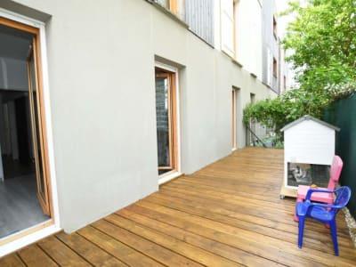 Bois D Arcy - 4 pièce(s) - 78 m2