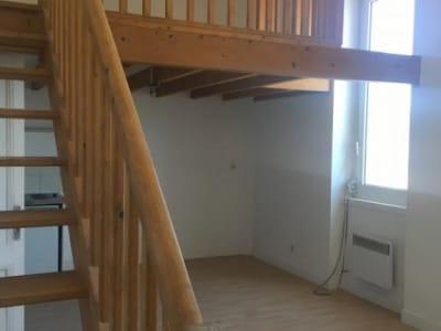 Cavignac - 2 pièce(s) - 25 m2