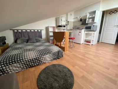 Bordeaux - 1 pièce(s) - 18 m2