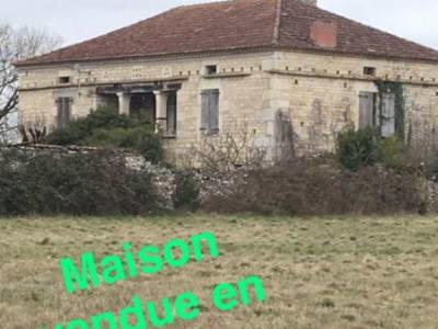 Cahors - 5 pièce(s) - 100 m2