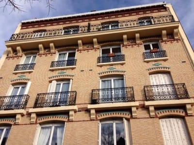 La Garenne Colombes - 3 pièce(s) - 47.2 m2 - Rez de chaussée