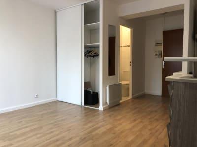 Drancy - 1 pièce(s) - 22.72 m2