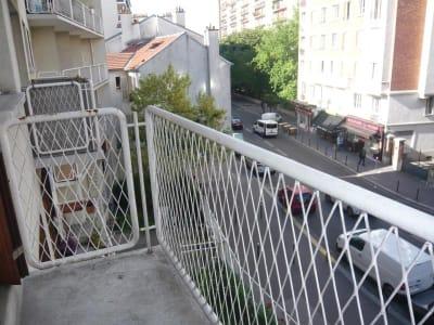 Paris 14 - 3 pièce(s) - 72 m2