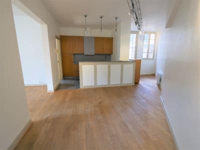 Appartement garches - 2 pièce(s) - 60 m2