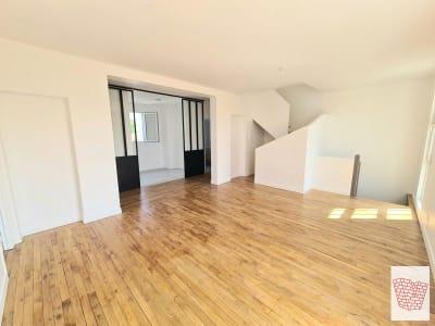 La Garenne Colombes - 4 pièce(s) - 88 m2