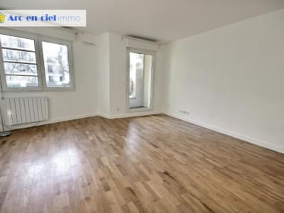 Paris 19 - 3 pièce(s) - 65 m2