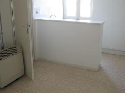 Roanne - 1 pièce(s) - 19 m2