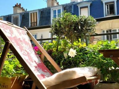 Paris 13 - 3 pièce(s) - 72.5 m2