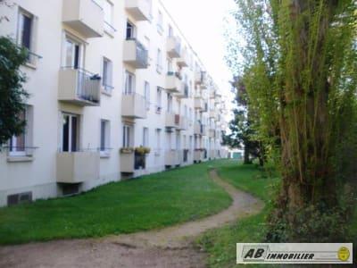 Croissy Sur Seine - 3 pièce(s) - 58 m2 - 3ème étage