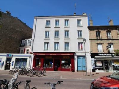 Chatou - 1 pièce(s) - 40.75 m2
