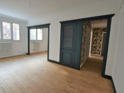 Besancon - 4 pièce(s) - 67.98 m2 - 1er étage