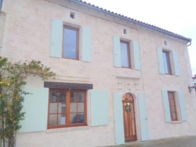 Cavignac - 8 pièce(s) - 282 m2