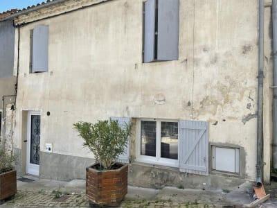 Bourg - 3 pièce(s) - 56.48 m2