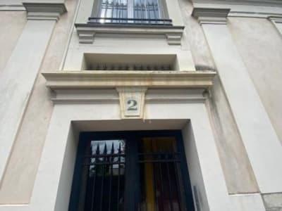 Chatou - 1 pièce(s) - 25.14 m2