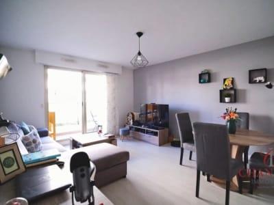 Vincennes - 2 pièce(s) - 55 m2