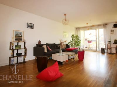 Vincennes - 3 pièce(s) - 76 m2