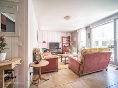 Montreuil - 4 pièce(s) - 74 m2
