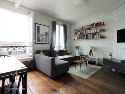 Vincennes - 3 pièce(s) - 53 m2