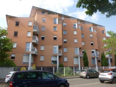 Toulouse - 2 pièce(s) - 43.72 m2