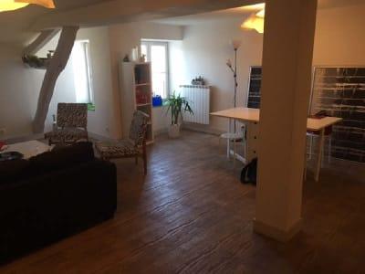 Poitiers - 3 pièce(s) - 80 m2