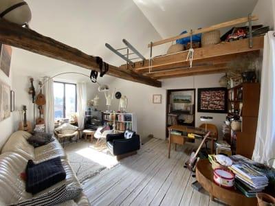 Poitiers - 6 pièce(s) - 140 m2