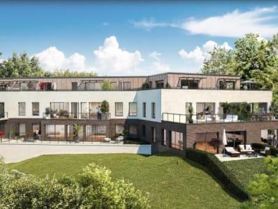 Mont St Aignan - 2 pièce(s) - 56.3 m2, 56,3 m² - MONT ST AIGNAN (76130)